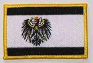 Aufnäher Königreich Preussen