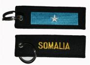 Schlüsselanhänger Somalia