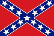 Fahne Südstaaten 60 x 90 cm