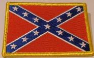 Aufnäher Südstaaten