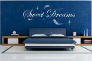 Wandtattoo Sweet Dreams