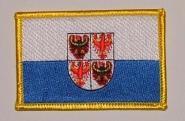 Aufnäher Trentino Südtirol