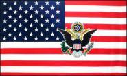 Fahne USA President Seal 90 x 150 cm
