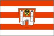 Flagge Weißenburg