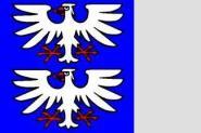 Flagge Wittnau