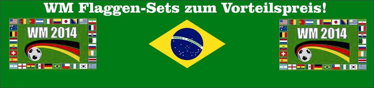 Banner WM 2014